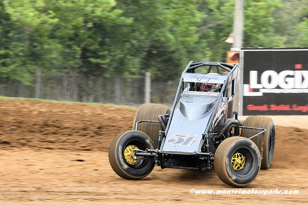 Lincoln Park Speedway, 29 July 2021