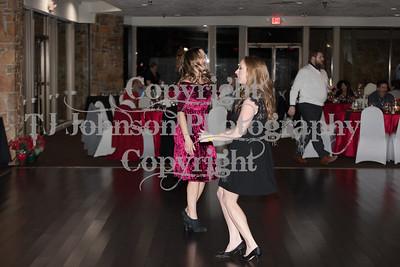 18 CRT Christmas - Dance Floor