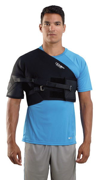 Curtis Shoulder Cuff - Full ROM