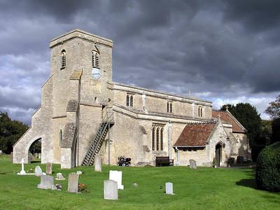 Launton (2 Churches)