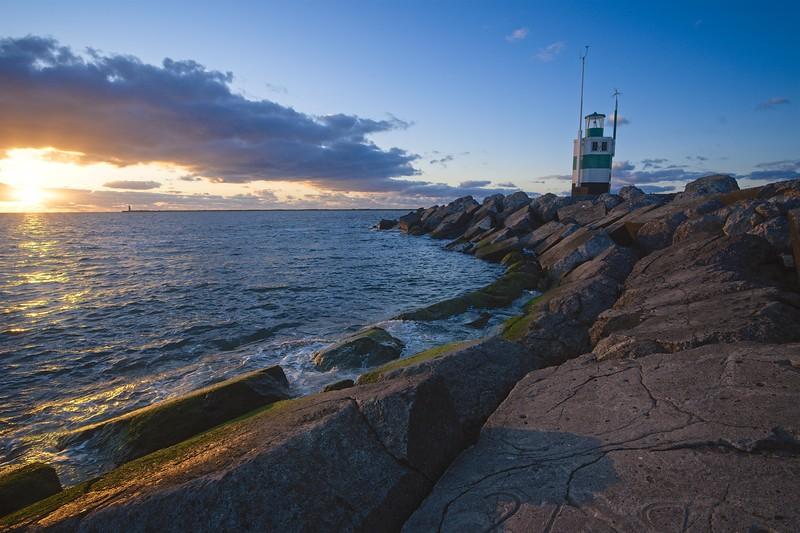Rifkin Lighthouse