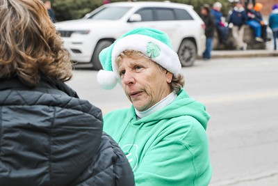 Ellsworth Christmas Parade 12-01-2018