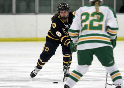 Wayzata v Edina Girls HS Hockey 2020 by GMN