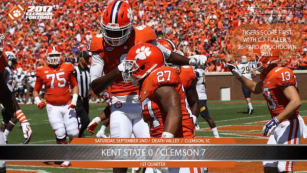 Kent State Graphics