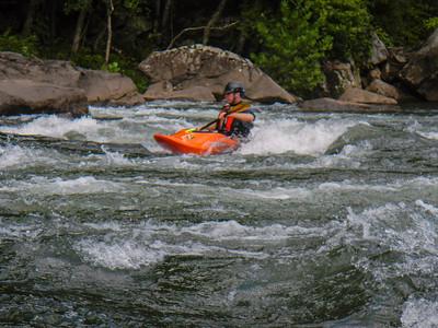 2012-09-09 Lower Gauley