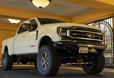 2020 Ford F350 John Young