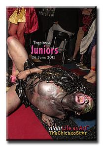 26 June 2015 Juniors