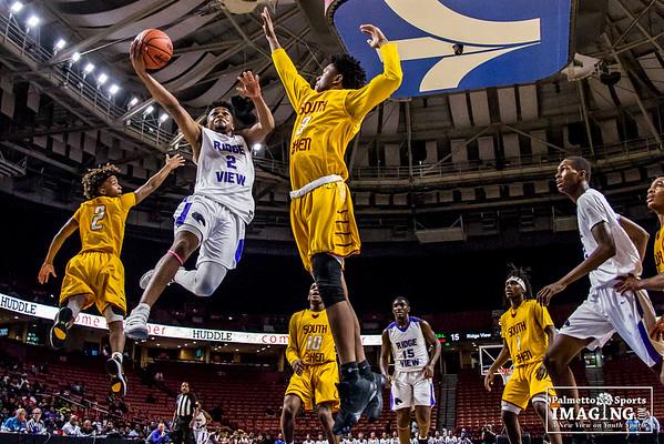 Ridge View High School Basketball