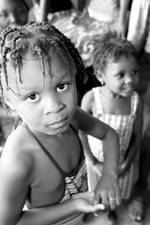 St Clare's (Delmas) Port-au-Prince