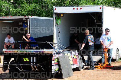 In The Pits (June-21-2015)