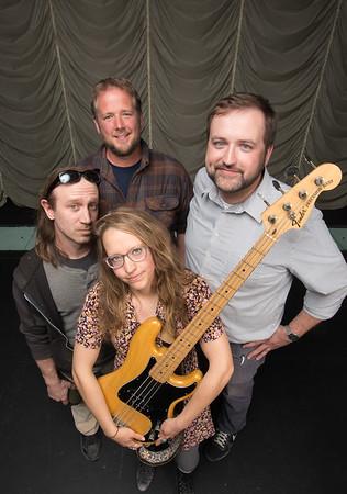 Briner - Band