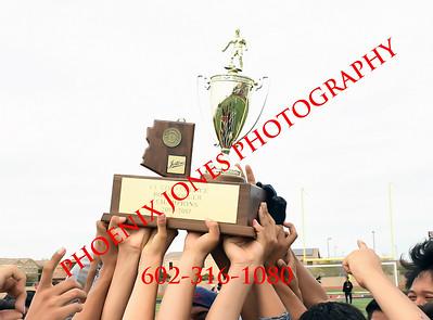 2-11-2017 - Coronado vs. Salpointe Catholic (AIA 4A Final Awards Photos)