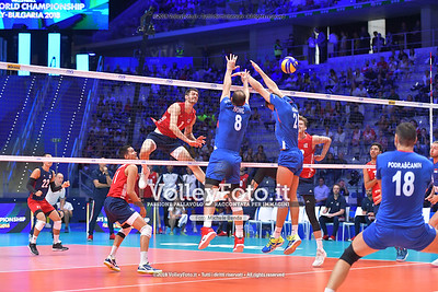 Sep30 SRB-USA Bronze medal match