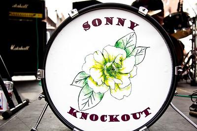 Sonny Knockout