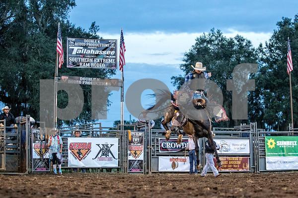 Double K Extreme Ram Rodeo Friday 8/14/15