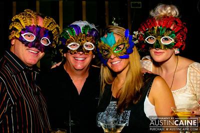 (2012-10-06) Masquerade Ball