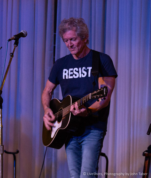 Rodney Crowell 11/9/19 Center on the Go