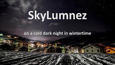 SkyLumnez