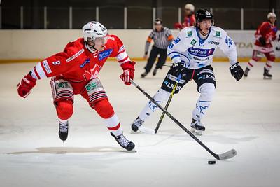 Bergen vs Narvik, 25. January 2015
