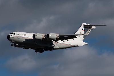 Kuwait Air Force