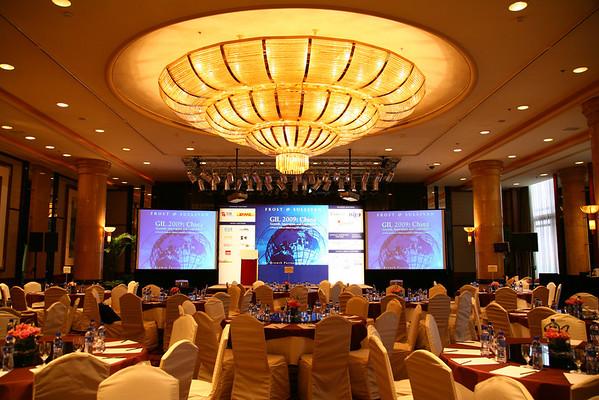GIL 2009: China