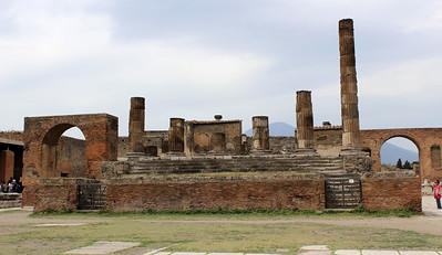 Pompeii 2015