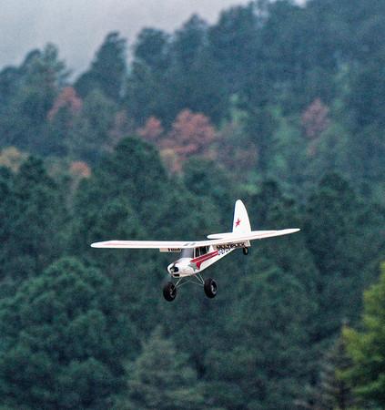Aircraft-- Remote Control