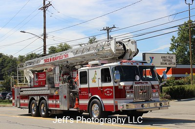 Hempfield Township Volunteer Fire Department