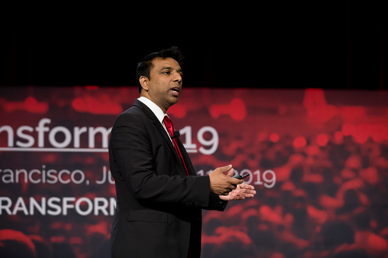 Business AI Integration	Ganapathi Pulipaka, Chief Data Scientist, Accenture	The promise of Reinforcement Learning: Moving to a more general AI	Joe Maglitta, VentureBeat