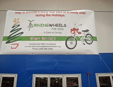 Turning Wheels for Kids 2006