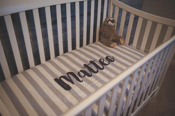 Matteo || Newborn