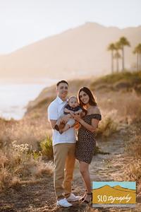 Ramos Family ~ Summer '20