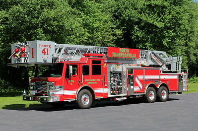 Enfield - North Thompsonville FD