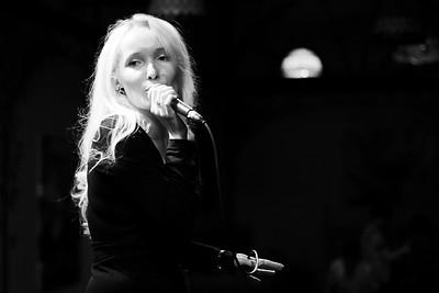 Mariya Raskopina sings songs by Edith Piaf 2015/12/05