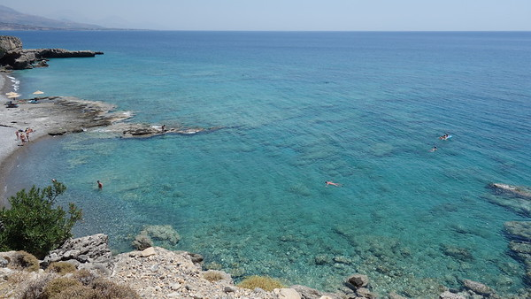 2017.08 Our Trip in Crete
