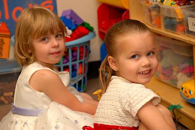 Church Kids April '07