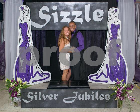 Sizzle 2014