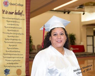 Melissa Mendoza 11 4 14