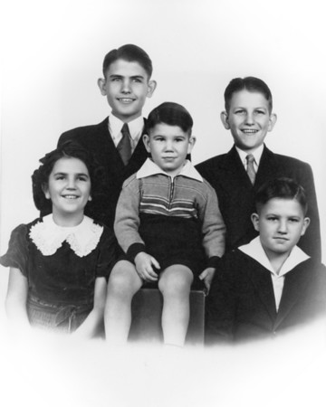 Evans Family Photo Share