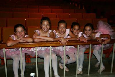 Dance Center Recital 6/1/08 Level III A Ballet