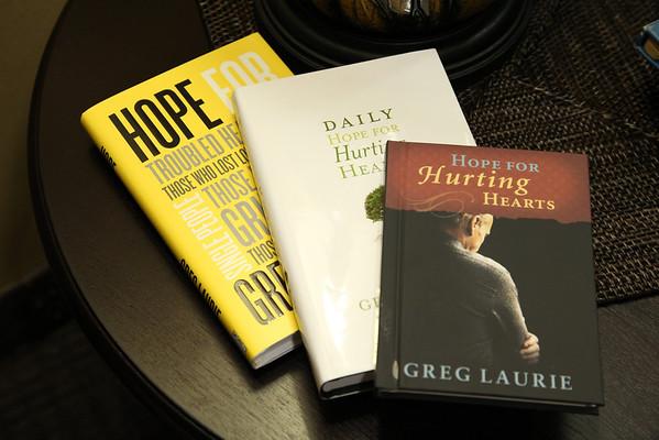 Greg Laurie Saddleback Weekend