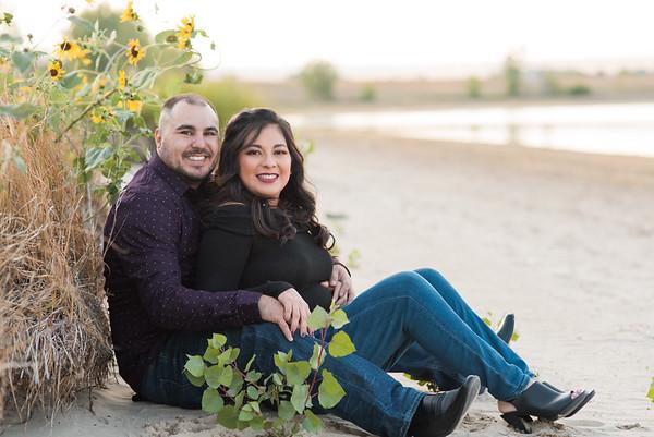 Lizbeth & Mike