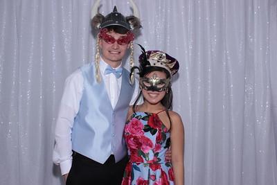 Danville HS Prom 2019