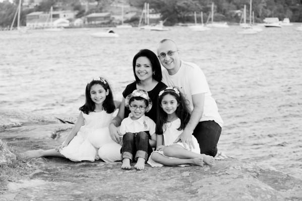 Hamdan Family Photo Shoot Feb 2014