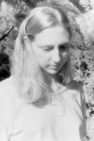 Rosemary infrared April 1999