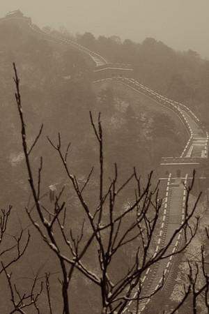 Beijing Mu Tian Yu and Summer Palace 0911