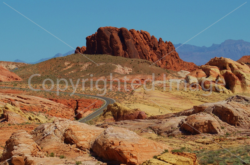 #13 Desert Mountain Road.JPG