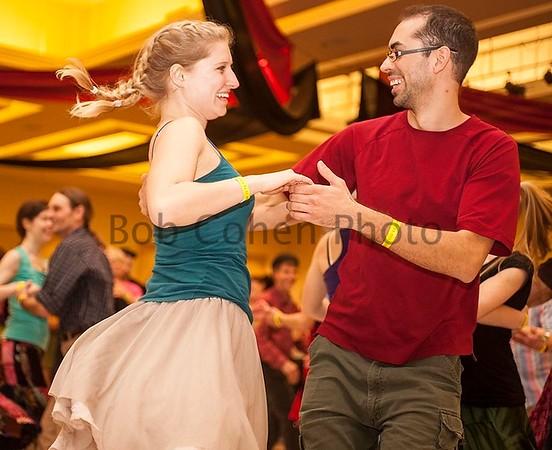 2013 Dance Flurry Sunday