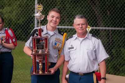EFHS JROTC - Awards Ceremony