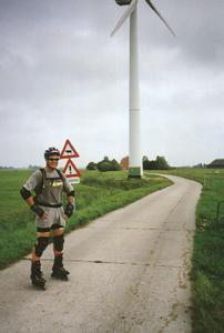 1997 Netherlands Skate w/Zephyr Adventures